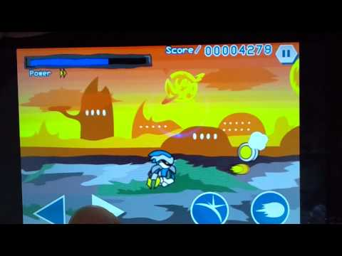 Video of Space Soldier
