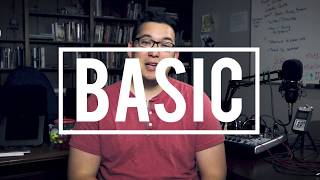 BASIC: Introduction