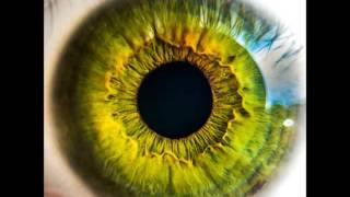 Abraham Hicks - How To Heal Eyes