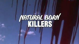 Bauhaus -Terror Couple Kill Colonel(Natural Born Killers,1994)