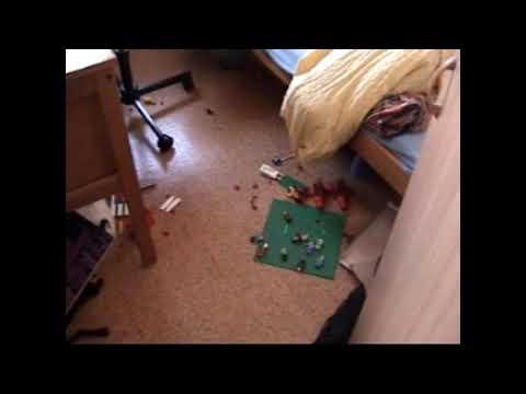 Familien Richter blandet 2005 Video