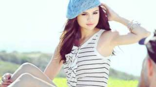 Everything Is Not What It Seems Acapella - Selena Gomez