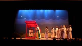 Josephs Coat - Joseph and the Amazing Technicolor Dreamcoat