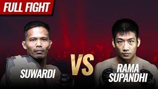[HD] Suwardi vs Rama Supandhi || One Pride MMA FN #36