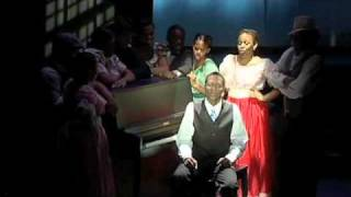 His Name Was Coalhouse Walker/ Gettin Ready Rag: Kidz Theater's Ragtime- Phill Lewis