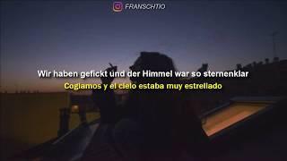 Juju   Vermissen (LyricsSub Español) Ft. Henning May