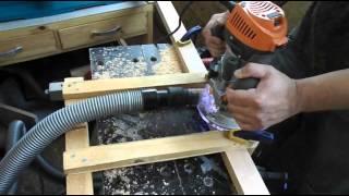 Смотреть онлайн Деревянный каркас кровати с ящиками своими руками