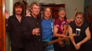 Deep Purple - Silver Tongue