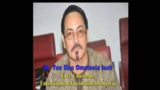 Tee Mac Omatshola Iseli (Former PMAN President) disputes allegation of fraud