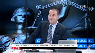 Debat - PDK - Zgjidhjet e saj për shtetndërtimin nën sfidat e Gjykatës Speciale! 12.11.2020