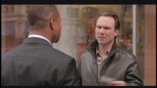 Lies and Illusions w/Christian Slater