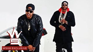 "DJ Infamous feat. Young Jeezy & 2 Chainz ""Dikembe"" (WSHH Exclusive - Official Music Video)"