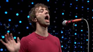 Albert Hammond Jr   Rocky's Late Night (Live On KEXP)