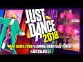 Just Dance 2018 | Teaser | June12 | Stay tuned! #JustDanceE3