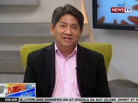 NTG: Oplan e-Leksyon: The senatorial interviews: Larry Gadon