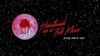 Chris Brown - 45 (Heartbreak On A Full Moon) 2018