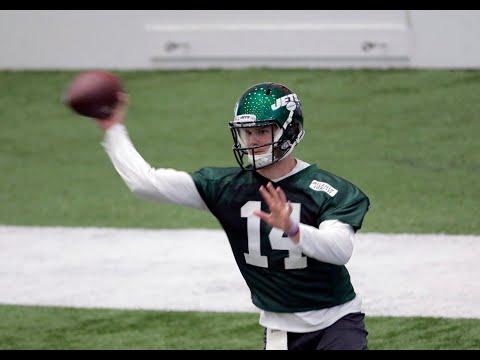 5 storylines for Jets OTAs, Week 2