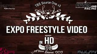 Expo Freestyle Video in HD