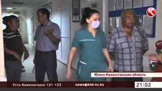 Водитель маршрутки убил сразу 13 человек | Новости | КТК