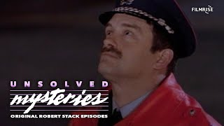 Unsolved Mysteries With Robert Stack