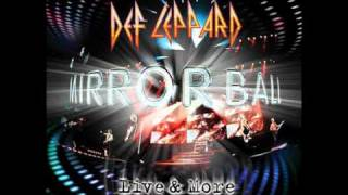 DEF LEPPARD - KINGS OF THE WORLD (2011)