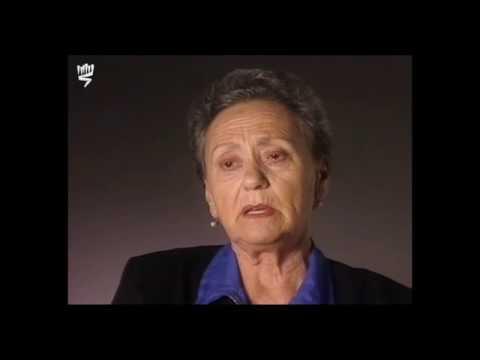 Ester Gelbelman, rescapée de la Shoah, décrit les exécutions dont elle a été témoin en Roumanie