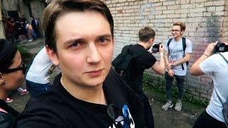 Рэп Хованского, VERSUS изнутри, ОЗОН, электроскейт за 50 000 и влог Rickey F