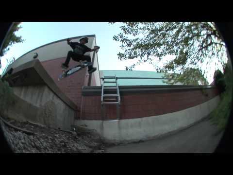 Street - Evan Doherty 8 year old Skateboarder
