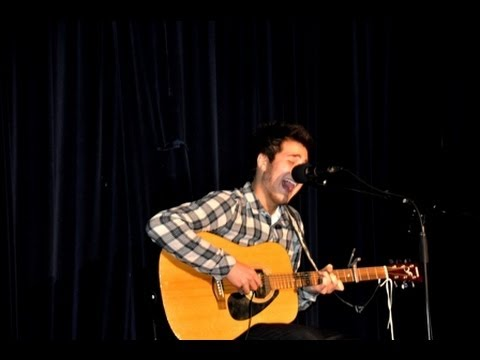 Conner Koe - Awkward Eyes (Original Song)