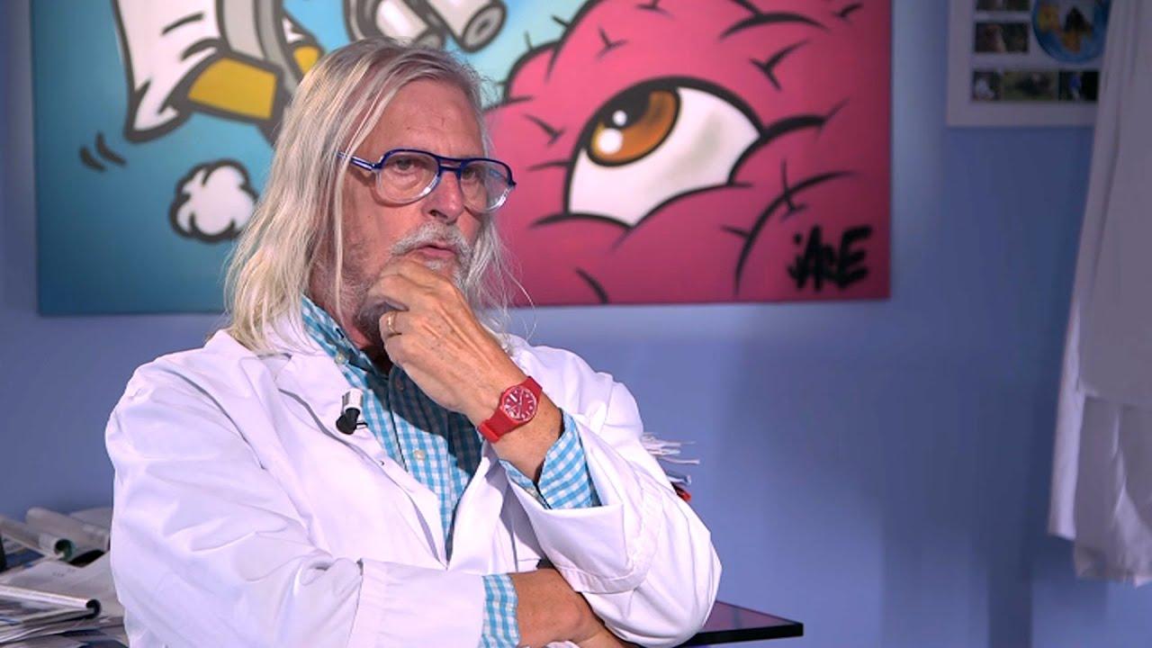 Didier Raoult face à Bruce Toussaint, l'intégralité de l'interview