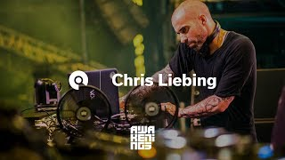 Chris Liebing - Live @ Awakenings Festival 2017