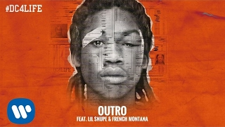 Meek Mill - Outro feat. Lil Snupe & French Montana
