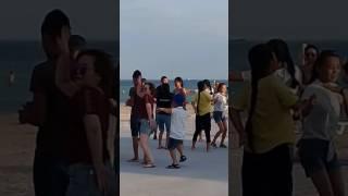 Актау пляж