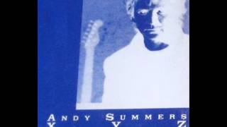 ANDY SUMMERS - Truth hits everybody - Cleveland avenue (live in USA 1987)