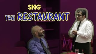SnG: The Restaurant