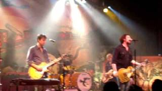 Drive-by Truckers - Shut up and Get on the Plane @ Variety Playhouse 3.13.2010