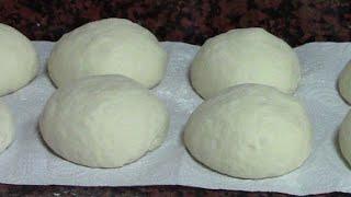 MASA PARA HACER PAN | recetas de cocina faciles rapidas y economicas de hacer - comidas ricas