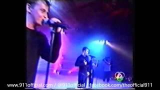 911 - Thailand Concert (1998)