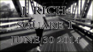 J. RICH SQUARE 1 PROMO