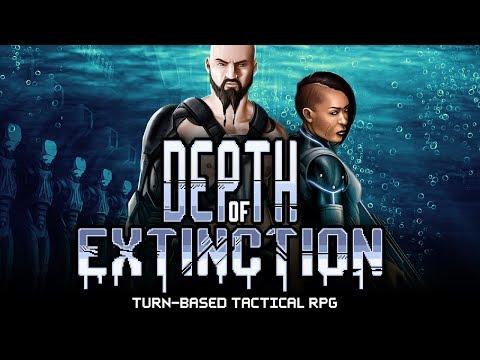 Depth of Extinction Launch Trailer thumbnail