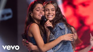 TINI, Greeicy   22 (Live   La Voz Kids Colombia)