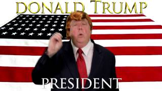 Donald Trump Campaign Commercial