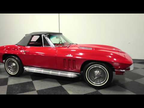Video of '66 Corvette - GR76