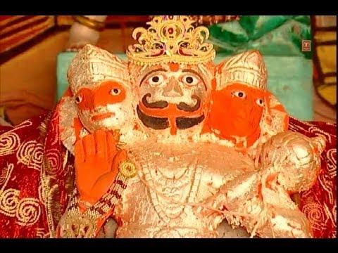 मेहंदीपुर में सजे तेरा दरबार बाला जी