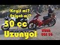Download Video 50 cc Uzunyol#2 - Kuba EGE 50 - Düzlükde Son Gaz - Adana