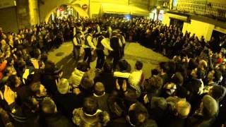 preview picture of video 'Ball del Contrapas a Tremp 2015'