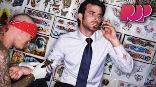 How Much Does Having A Tattoo Affect Your Job?