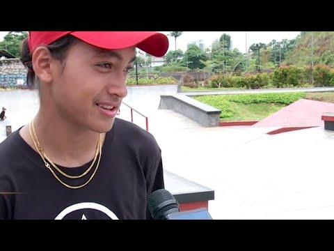 Download Profil Atlet Muda Sanggoe Darma Tanjung HD Mp4 3GP Video and MP3