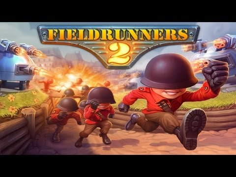 fieldrunners 2 ios free download