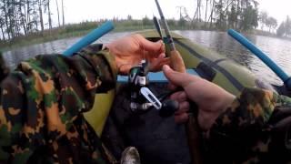 Озера владимирской области для рыбалки кщара